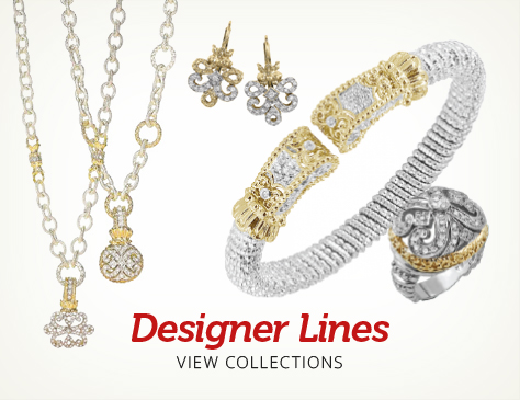 Designer Fashion Jewelry